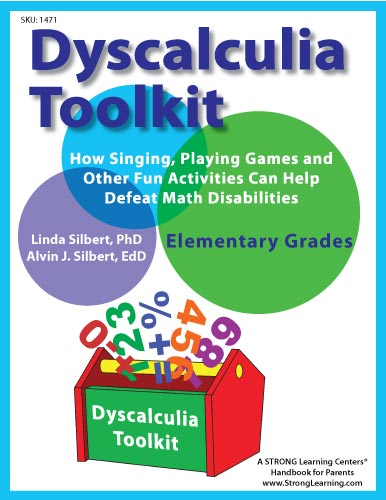 get your dyscalculia toolkit today in one simple step