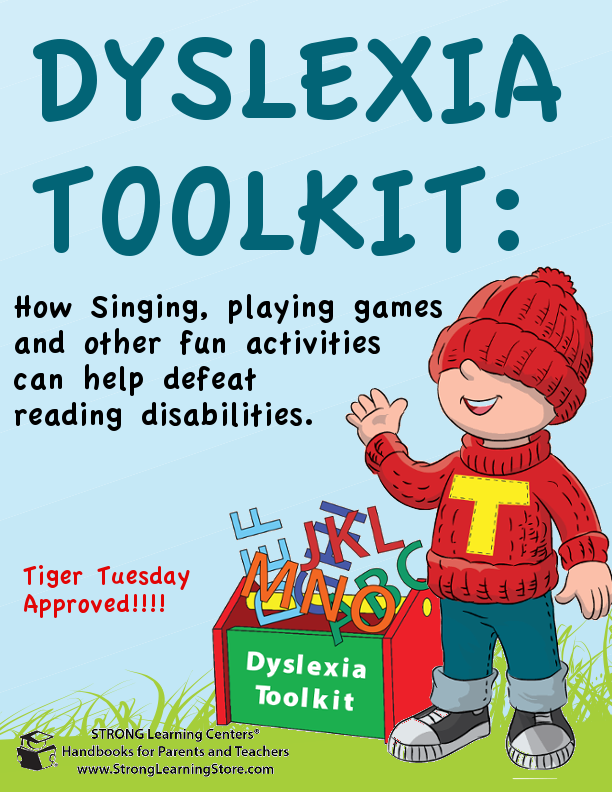 Dyslexia help for struggling readers