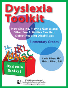Dylsexia Toolkit