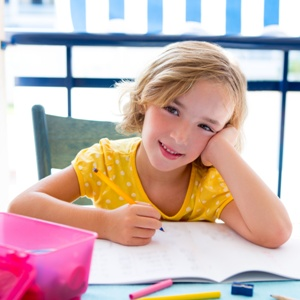 Helping your homeschooler learn to read